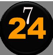 port724.net favicon